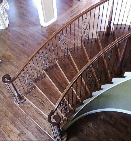 Stairs 11b