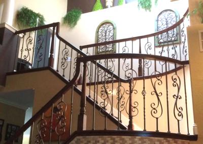 Stairs 9b