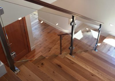 Stairs remodel and stair parts 23