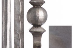 sc stair parts iron balusters