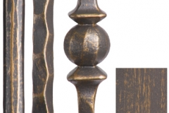 vb stair balusters
