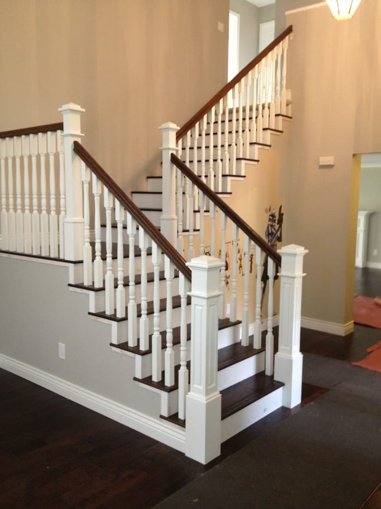 Ordinaire Stair Balusters