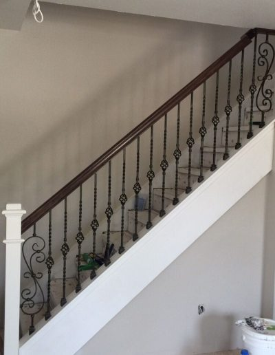 Staircase Remodel 0124