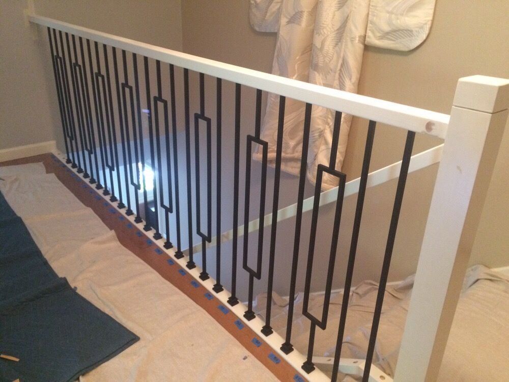 Stair Parts And Stair Contractor