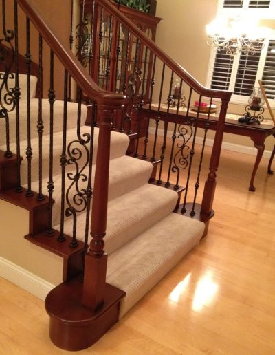 Staircase Remodel 0148