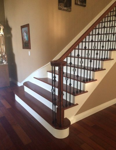 Staircase Remodel 0151
