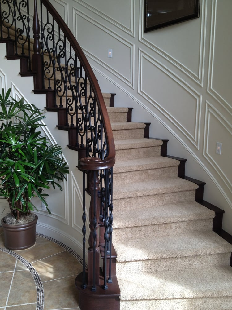 Stair Parts And Staircase Remodeling