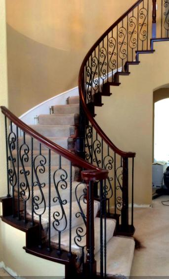 Stairs 10c